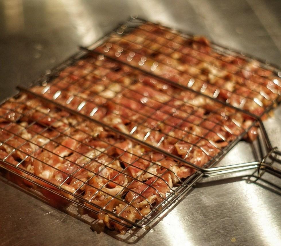 Imperial BBQ Pork