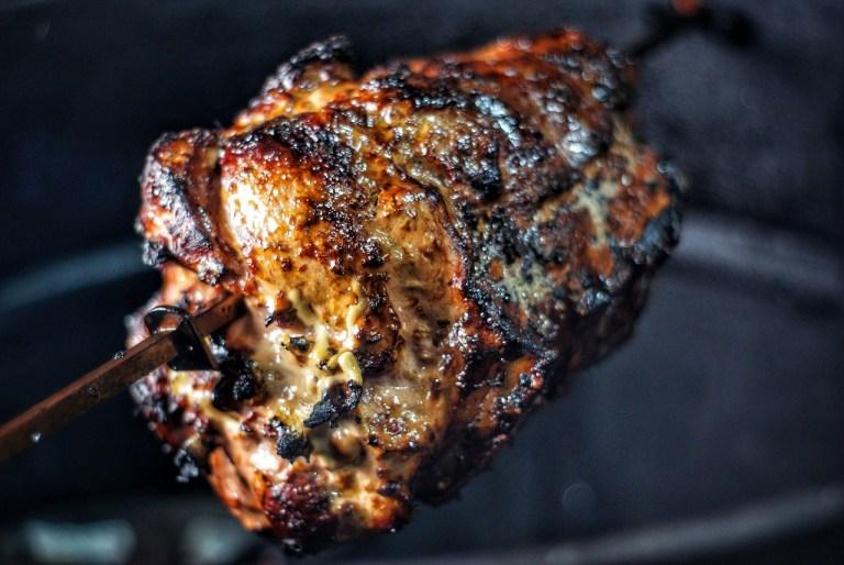 Balinese Roast Pork