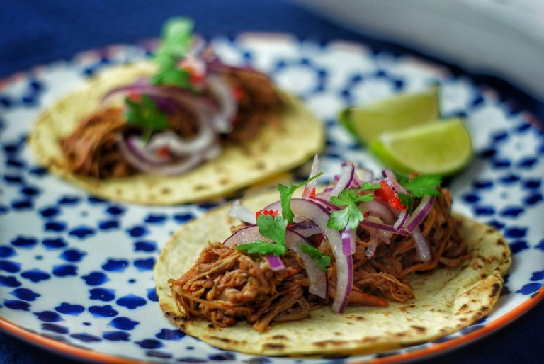 Cochinta Pork Pibil
