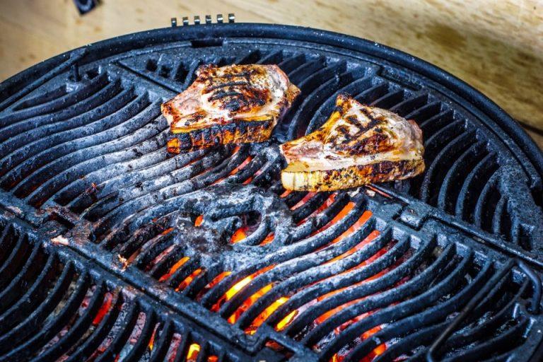 pork chop kombucha