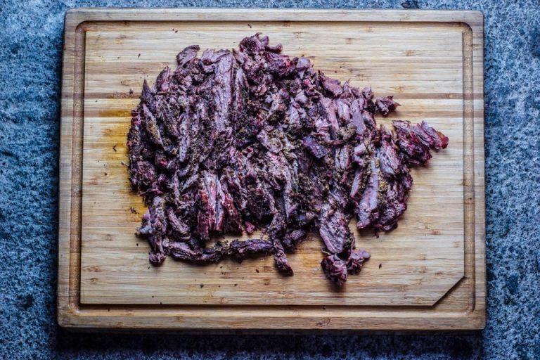 Lamb Shawarma Kebab