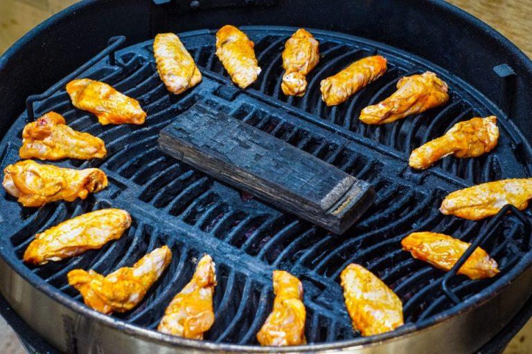 The Ribman Buffalo Chicken Wings