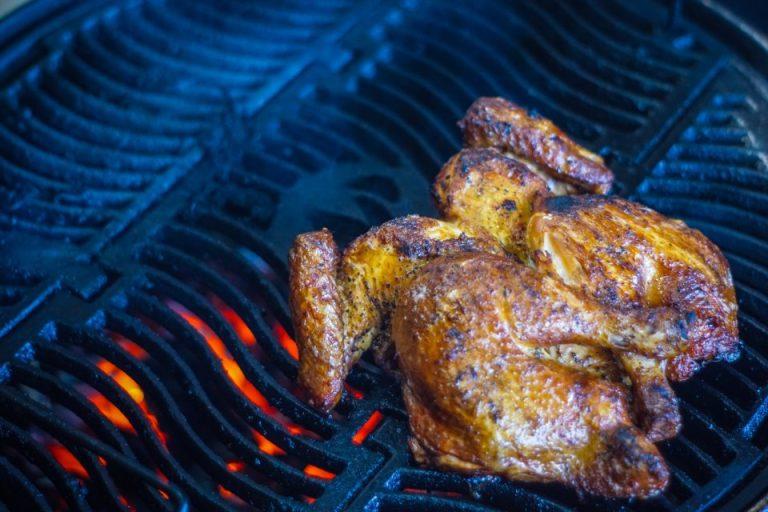 Marinaded chicken