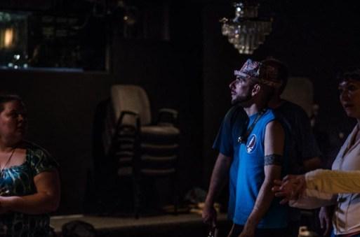 RehearsaRehearsal Photo | Simpatico | A Red Orchid Theatrel Photo | Simpatico | A Red Orchid Theatre