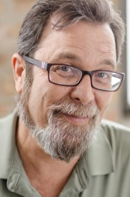 David Woolley