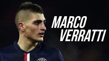Marco-Verratti