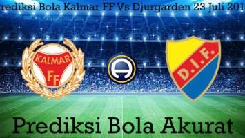 Prediksi Bola Kalmar FF Vs Djurgarden 23 Juli 2019