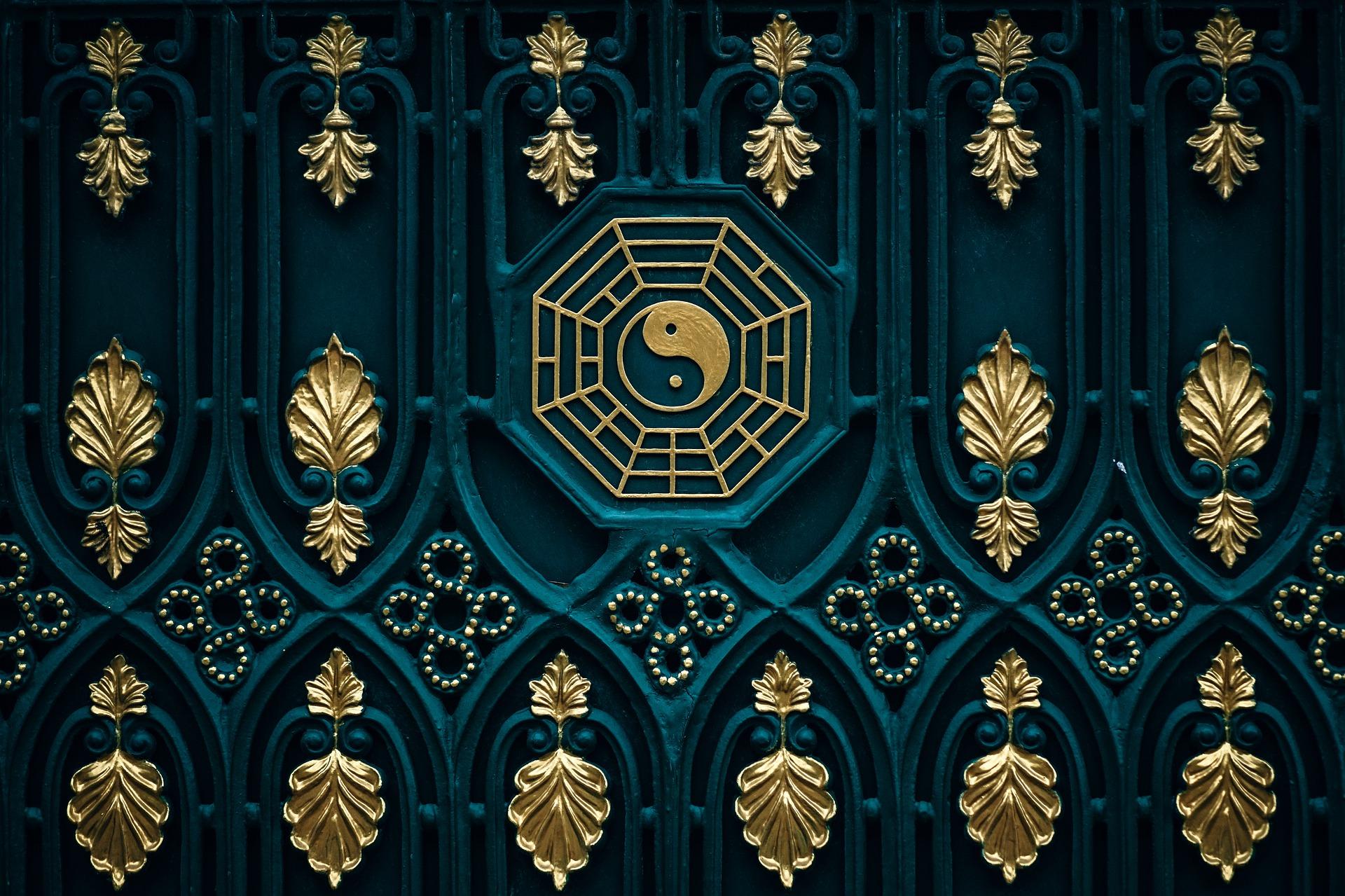 Wǔdé (武徳) – O código de ética do Kung Fu