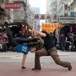 HK Street Fight
