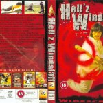 Hell'z Windstaff UK DVD cover