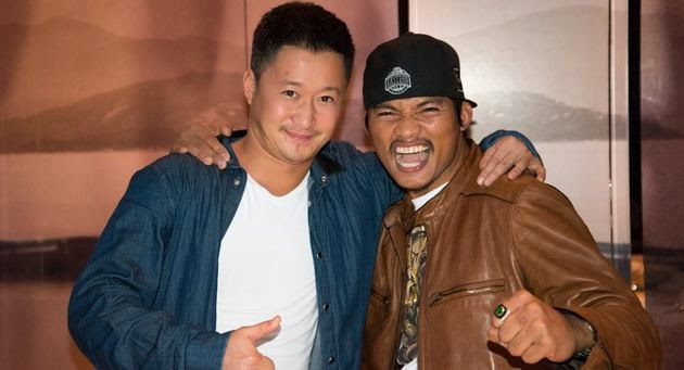 "Tony Jaa to appear in ""Sha Po Lang 2""."