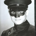 The real star of the Green Hornet!