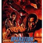 Operation Scorpio VHS sleeve