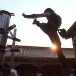 Kane high jump kicks in DOA