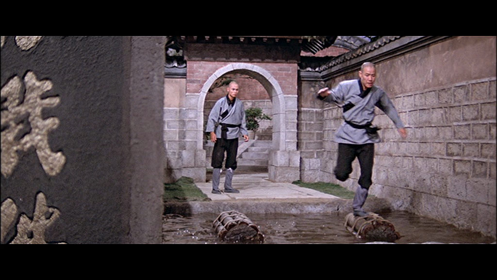 the 36th chamber of shaolin 1978 in hindi full movie