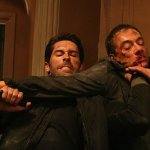 Scott Adkins with Jean-Claude Van Dammage! (Assassination Games)