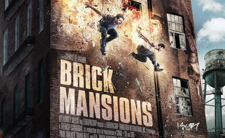 """Brick Mansions"" trailer arrives online!"