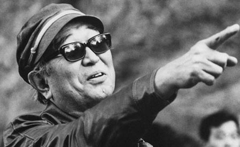 Happy Birthday Akira Kurosawa!