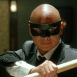 Gordon Liu as Johnny Mo, Kill Bill Vol.1