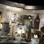 Jackie Chan's film costumes