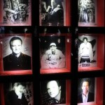Just some of the celebrity autographs in the JC Film Gallery