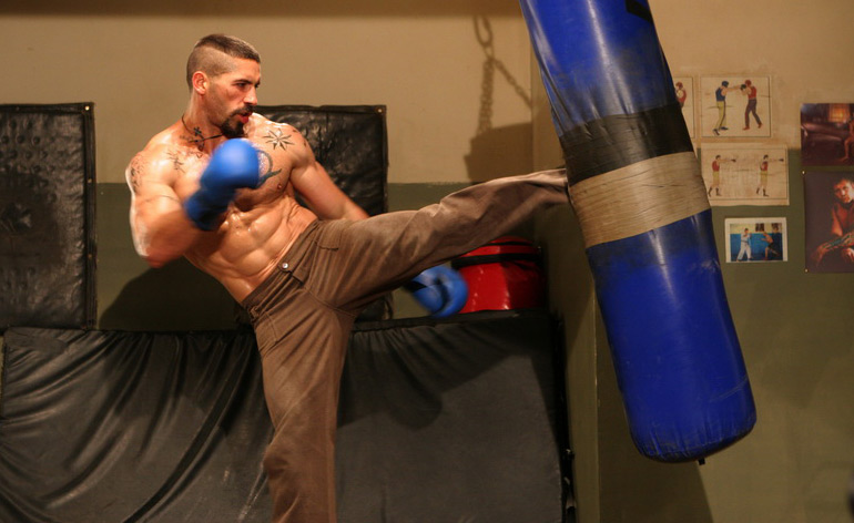Scott Adkins Power Kicking Seminar on May 4th!