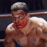 Silvio in fight with Scott Adkins in Undisputed 2
