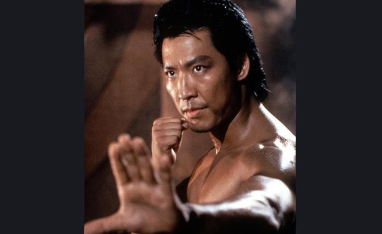 Profile of Phillip Rhee