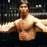 Jason in Dragon: The Bruce Lee Story