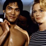Jason and Lauren Holly play the Lee couple in Dragon