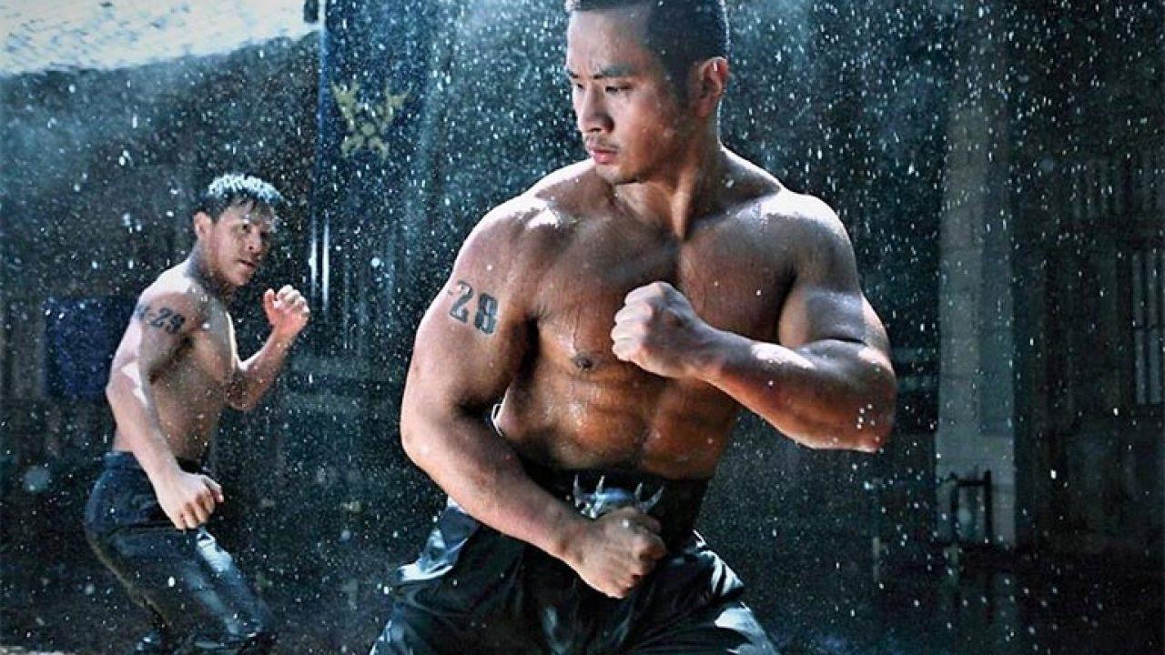 The Wrath of Vajra (2013) - Kung-fu Kingdom