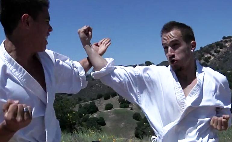 """Vlad Rimburg's """"Osu"""" released on YouTube!"""