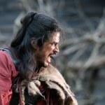 Shogen in Seven Samurai -short film