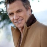 The great Martin Kove of Cobra Kai fame!