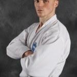 The Ginger Ninja Aaron Gassor