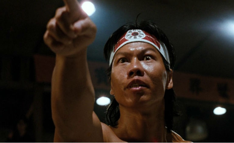 Looking back on Bolo Yeung