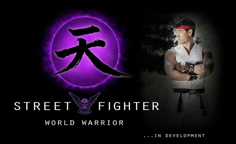 Street Fighter sequel officially greenlit!