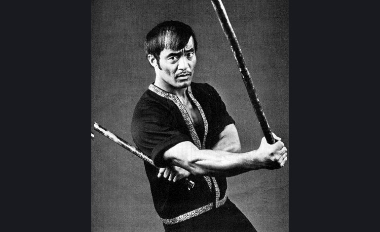 Happy Birthday Dan Inosanto