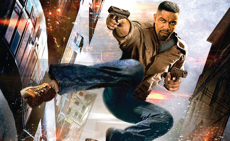 Falcon Rising trailer debuts!