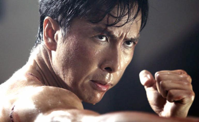 Vlad Rimburg's Kung Fu Jungle Fan Film!