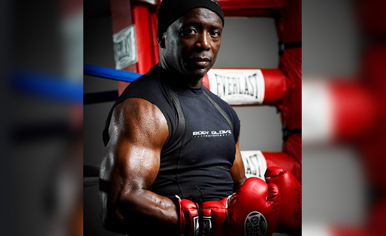 Happy Birthday Billy Blanks!