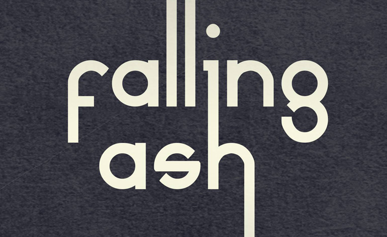Falling Ash launches Indiegogo!