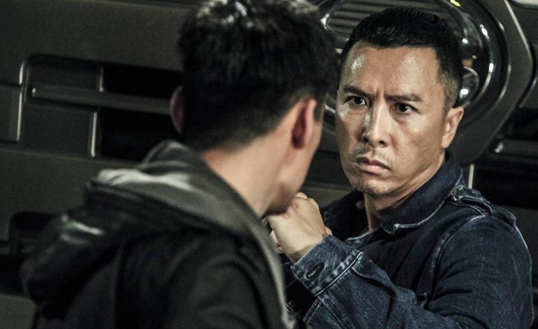 Kung Fu Killer (2014)