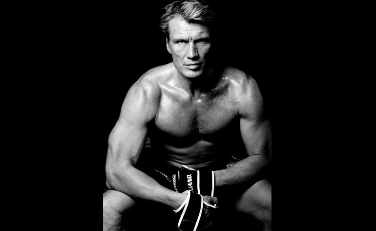 Happy Birthday Dolph Lundgren!