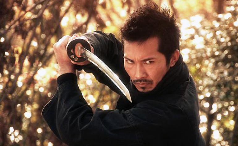 Bushido Man (2013)