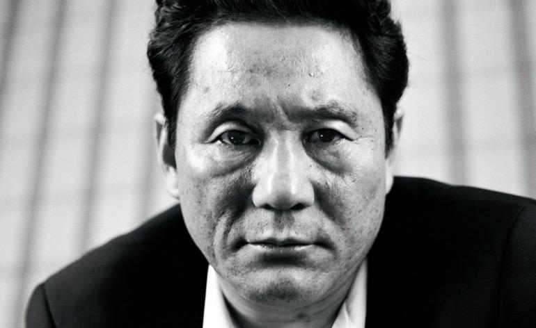Happy Birthday Takeshi Kitano!
