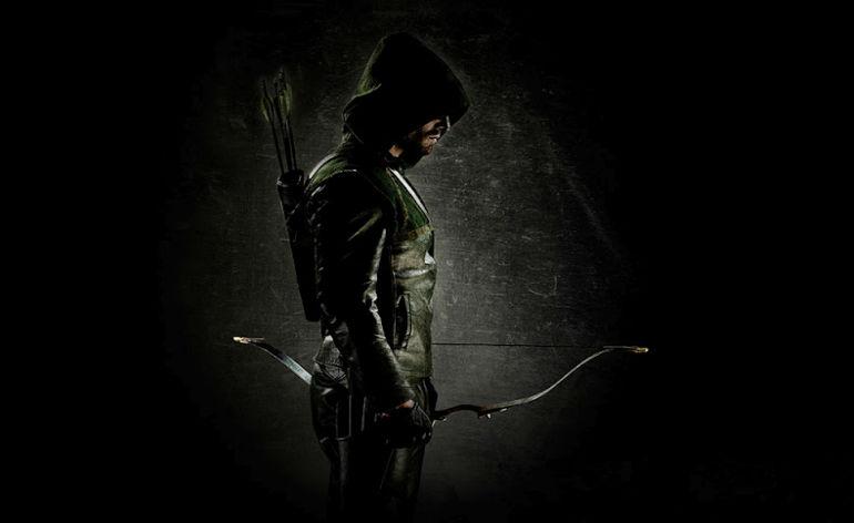 Arrow star joins TMNT sequel!