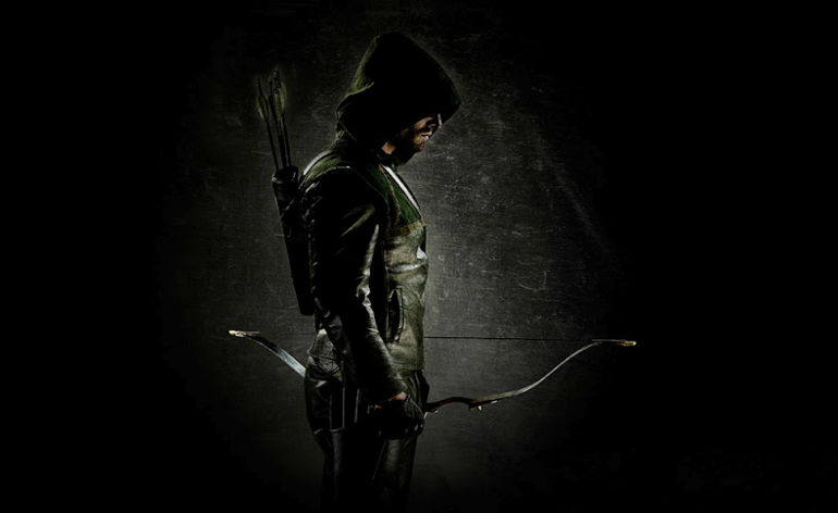 Arrow star joins TMNT sequel!