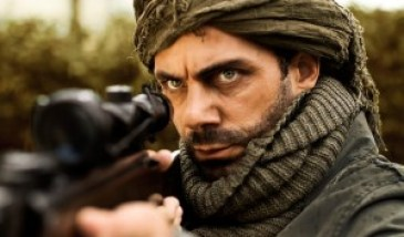 Cengiz plays terrorist Mehmet Aksu