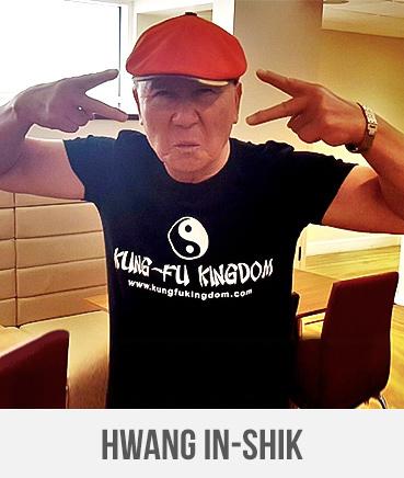Hwang In-Shik - KFK
